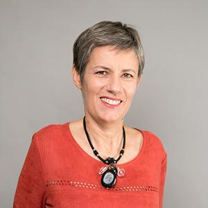 Nadine Lecuyer