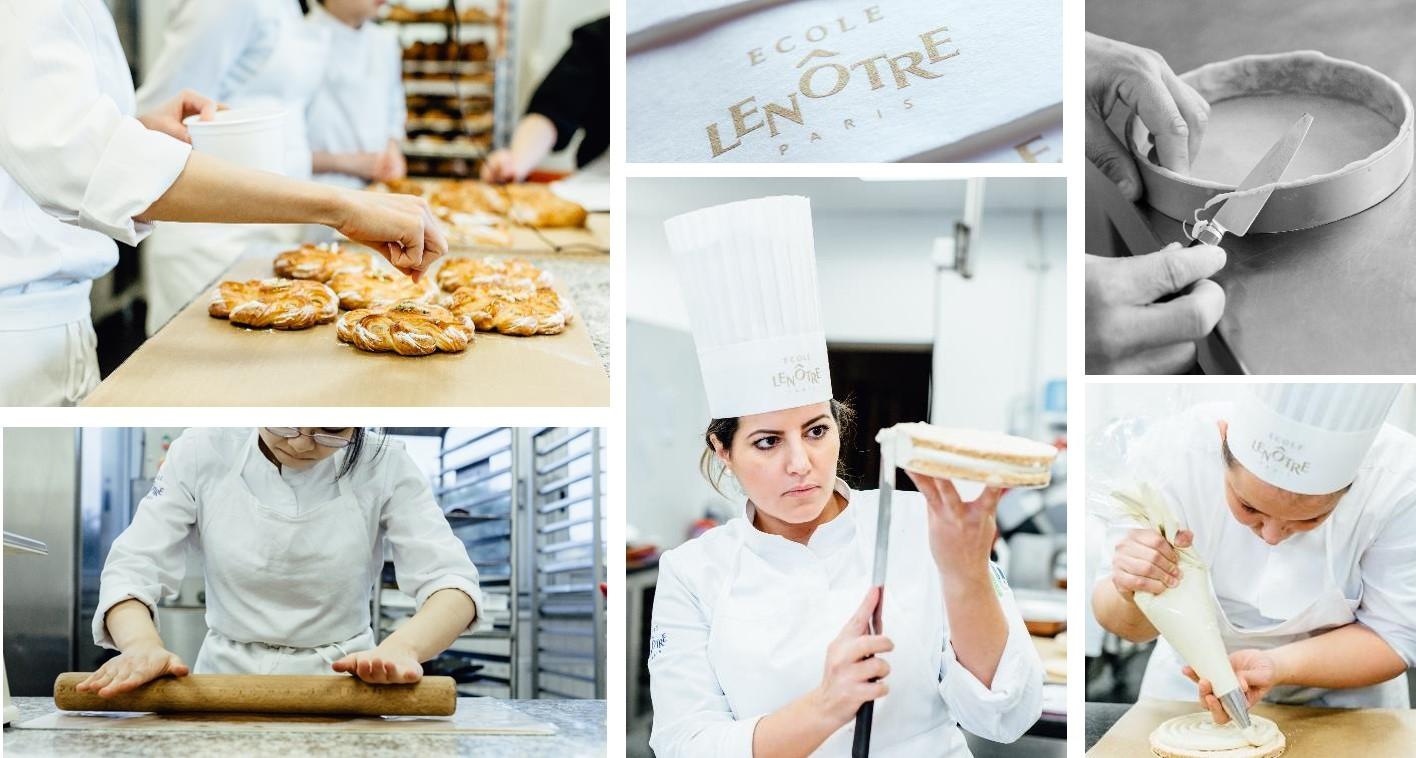 Certification Cuisine Lenotre Ecole